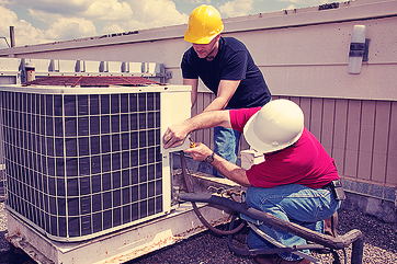 Residential and Commercial HVAC System Maintenance and Repair
